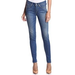 Levi's Made & Crafted Empire Skinny Jeans 27